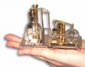 Ministeam Mini-Beam Engine